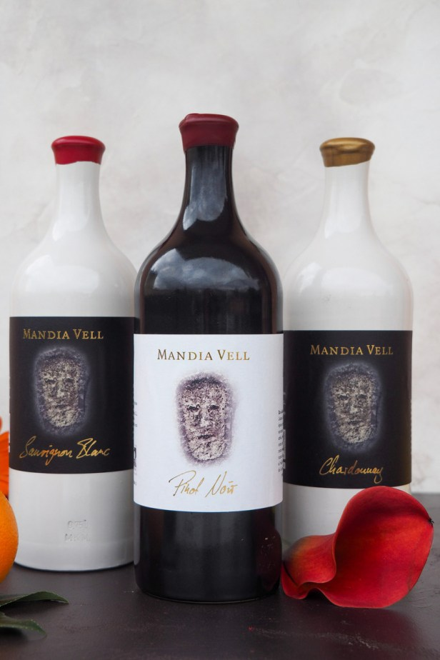 A taste of Mallorca with the fine wines of Mandia Vell
