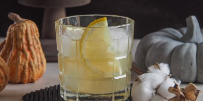 3 awesome fall-flavoured Gin and Tonics for International Gin and Tonic Day