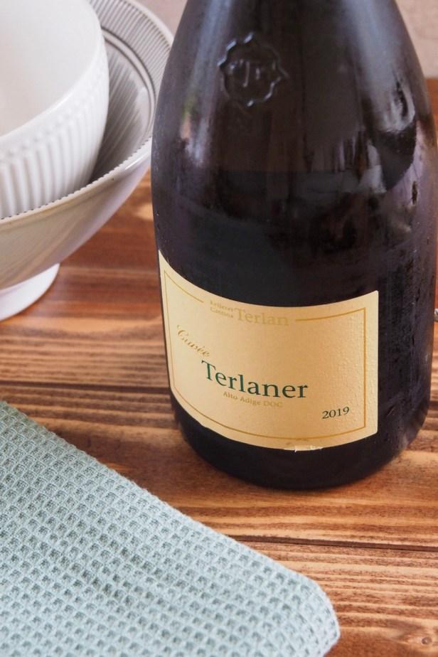 Terlaner Wine Soup – A true taste of South Tyrol
